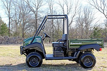 2018 Kawasaki Mule 4010 for sale 200524488